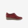 Zapato Plantilla Extraíble