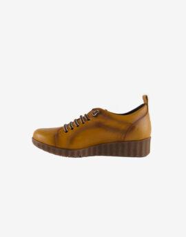 Zapato Plantilla Extraíble Mujer